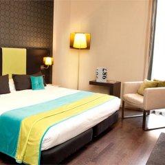 Отель Room Mate Carla комната для гостей фото 2