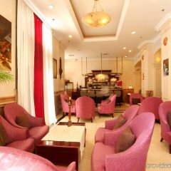 Grand Palace Hotel(Grand Hotel Management Group) интерьер отеля