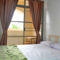 Отель The Twins Hostel Таиланд, Бангкок - отзывы, цены и фото номеров - забронировать отель The Twins Hostel онлайн комната для гостей