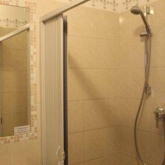 Hotel Brotas ванная фото 2