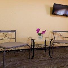 Гостиница Новокосино Стандартный номер с двуспальной кроватью фото 25