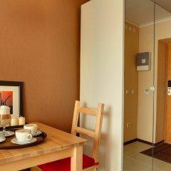 Арт-Отель Карелия 4* Стандартный номер с различными типами кроватей фото 30