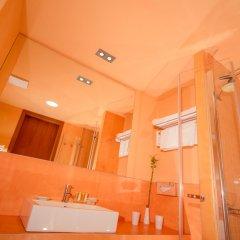 Отель Park Holiday Прага ванная фото 2