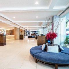 A-One The Royal Cruise Hotel Pattaya интерьер отеля фото 2