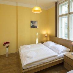 Апартаменты Capital Apartments Prague Прага фото 10