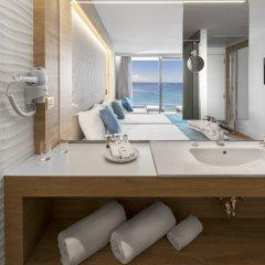 Отель Elba Sunset Mallorca Thalasso Spa ванная