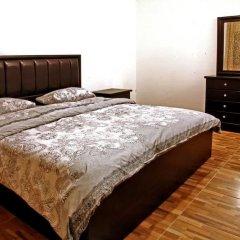 Отель Al Dyafah Furnished Apartment Иордания, Амман - отзывы, цены и фото номеров - забронировать отель Al Dyafah Furnished Apartment онлайн комната для гостей