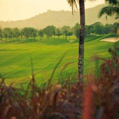 Отель Pattana Golf Club & Resort спа фото 2