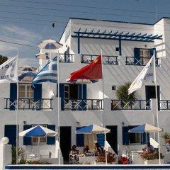 Отель Margarita