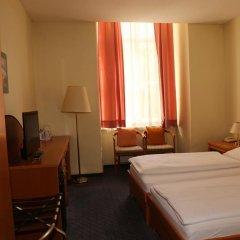 Отель am Schottenpoint Австрия, Вена - отзывы, цены и фото номеров - забронировать отель am Schottenpoint онлайн комната для гостей фото 3