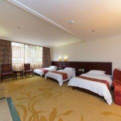 Yue Hai Hotel комната для гостей фото 5