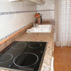Отель Apartamentos Milenio в номере фото 2