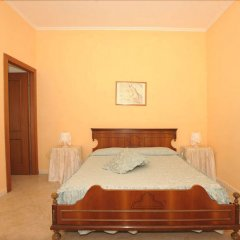 Отель B&B La Salita Attard Порт-Эмпедокле комната для гостей фото 3