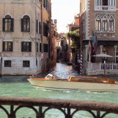 Отель Granda Sweet Suites Италия, Венеция - отзывы, цены и фото номеров - забронировать отель Granda Sweet Suites онлайн приотельная территория
