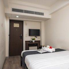 Отель D&D Inn Таиланд, Бангкок - 4 отзыва об отеле, цены и фото номеров - забронировать отель D&D Inn онлайн фото 10