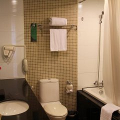 Отель FuramaXclusive Sathorn, Bangkok ванная