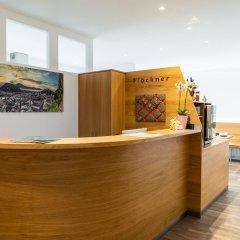 Отель Flöckner B & B Австрия, Зальцбург - отзывы, цены и фото номеров - забронировать отель Flöckner B & B онлайн интерьер отеля фото 3