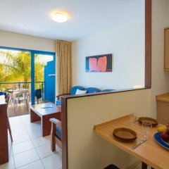 Отель Blue Sea Jandia Luz Apartamentos в номере