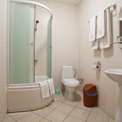 Гостиница Bogolvar Eco Resort & Spa ванная фото 2