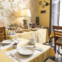 Отель Lakkios Residence B&B Сиракуза питание фото 2