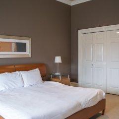 Отель Dreamhouse Apartments Glasgow West End Великобритания, Глазго - отзывы, цены и фото номеров - забронировать отель Dreamhouse Apartments Glasgow West End онлайн комната для гостей фото 4