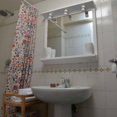 Отель Sigieri Residence Milano Италия, Милан - отзывы, цены и фото номеров - забронировать отель Sigieri Residence Milano онлайн ванная