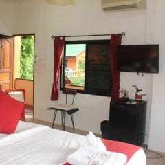 Отель Utopia Guesthouse комната для гостей фото 5