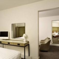 Отель Doubletree By Hilton Piccadilly 4* Полулюкс