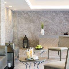 Отель LUX* Bodrum Resort & Residences сауна