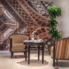 Отель Beaugrenelle Tour Eiffel интерьер отеля фото 3