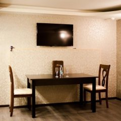 Мини-отель Перина Инн на Белорусской Москва удобства в номере фото 2
