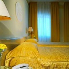 Отель Aurora Terme Италия, Абано-Терме - отзывы, цены и фото номеров - забронировать отель Aurora Terme онлайн комната для гостей фото 2