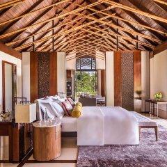 Отель One&Only Reethi Rah Мальдивы, Северный атолл Мале - 8 отзывов об отеле, цены и фото номеров - забронировать отель One&Only Reethi Rah онлайн комната для гостей фото 5
