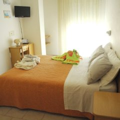 Отель Consuelo Италия, Риччоне - отзывы, цены и фото номеров - забронировать отель Consuelo онлайн комната для гостей фото 5