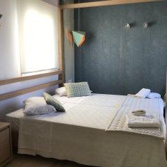 Отель Thera Mare Hotel Греция, Остров Санторини - 1 отзыв об отеле, цены и фото номеров - забронировать отель Thera Mare Hotel онлайн комната для гостей фото 4