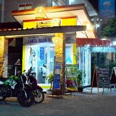Отель Lanta Baan Nok Resort Ланта фото 4