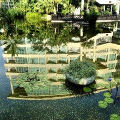 Отель Sunshine Resort Intime Sanya фото 5