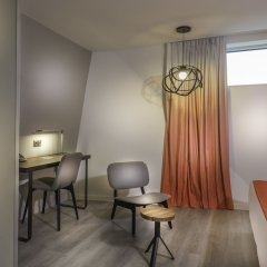 Отель Hipark by Adagio Paris La Villette Франция, Париж - отзывы, цены и фото номеров - забронировать отель Hipark by Adagio Paris La Villette онлайн фото 5