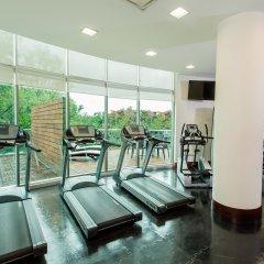 Отель NH Collection Guadalajara Providencia фитнесс-зал