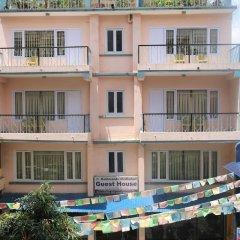 Отель Kathmandu Madhuban Guest House Непал, Катманду - 1 отзыв об отеле, цены и фото номеров - забронировать отель Kathmandu Madhuban Guest House онлайн фото 9