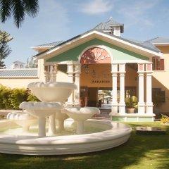 Отель Jewel Paradise Cove Adult Beach Resort & Spa фото 9