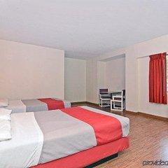 Отель Motel 6 Washington D.C. США, Вашингтон - отзывы, цены и фото номеров - забронировать отель Motel 6 Washington D.C. онлайн фитнесс-зал фото 2