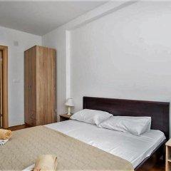 Отель EMA Lux Черногория, Будва - отзывы, цены и фото номеров - забронировать отель EMA Lux онлайн комната для гостей фото 5