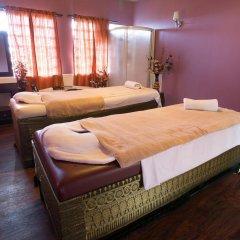 Oceanview Hotel & Residences спа