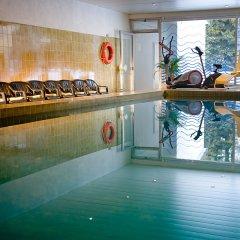 Отель Cresta Швейцария, Давос - отзывы, цены и фото номеров - забронировать отель Cresta онлайн спа
