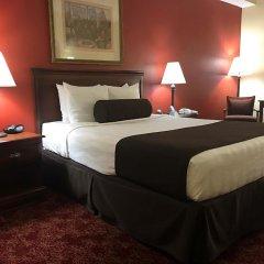 Отель Best Western Fort Lauderdale Airport/Cruise Port США, Форт-Лодердейл - отзывы, цены и фото номеров - забронировать отель Best Western Fort Lauderdale Airport/Cruise Port онлайн комната для гостей фото 5