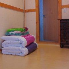 Отель Sodam Hanok Guesthouse Южная Корея, Сеул - 1 отзыв об отеле, цены и фото номеров - забронировать отель Sodam Hanok Guesthouse онлайн ванная фото 2