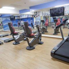 Hotel Al Walid фитнесс-зал фото 3