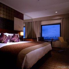 Отель Metropolitan Tokyo Ikebukuro Токио комната для гостей фото 5