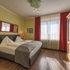 Отель Gasthof Auerhahn Австрия, Зальцбург - отзывы, цены и фото номеров - забронировать отель Gasthof Auerhahn онлайн комната для гостей фото 2